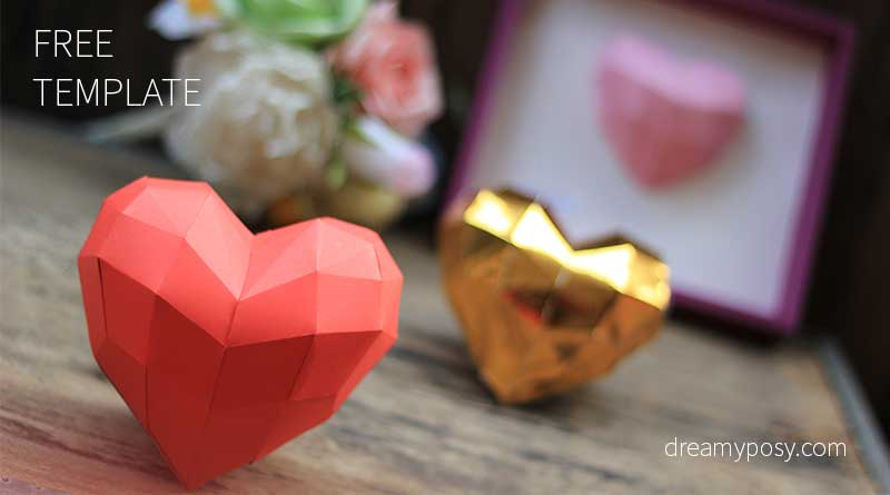 How To Make Easy Valentine Crafts