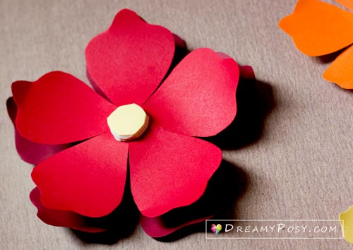 flower templates free pdf svg png files super easy tutorial